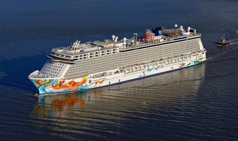 Der Zauber der Meerjungfrau - Norwegian Getaway setzt auf Miami